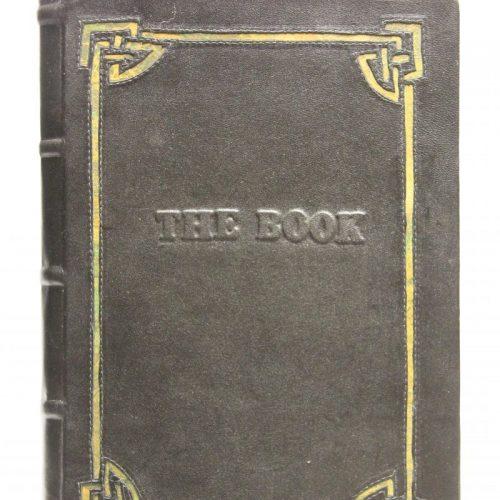 A4 The Book